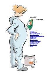 Gravid ! - start her