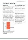 Læs mere om kapillarbrydning/standsning af fugt - Skalflex - Page 2
