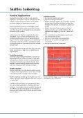 Læs mere om kapillarbrydning/standsning af fugt - Skalflex - Page 3