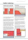 Læs mere om kapillarbrydning/standsning af fugt - Skalflex - Page 4