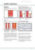 Læs mere om kapillarbrydning/standsning af fugt - Skalflex - Page 6