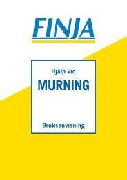 MURNING - Finja