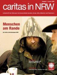 Menschen am Rande - Caritas NRW