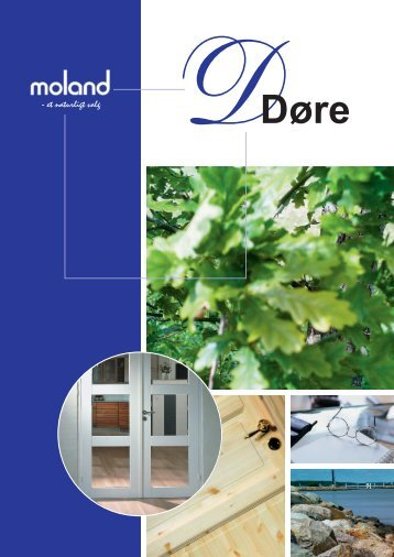 4.1 Dør-brochure.pdf - Moland