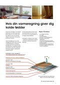 Læs mere i weber.floor brochuren her - Page 7
