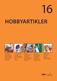 HOBBYARTIKLER - C. Flauenskjold A/S