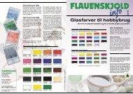 736 Schjerning brochure.indd - C. Flauenskjold A/S