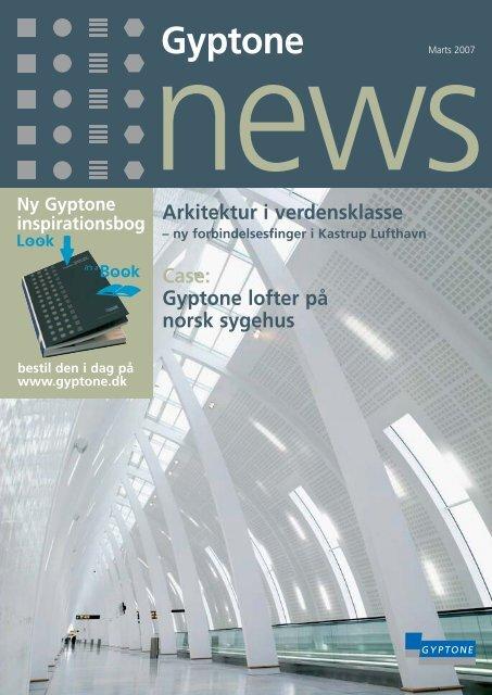 Download Gyptone News Marts 2007
