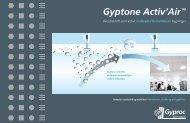 Gyptone Activ'Air ™
