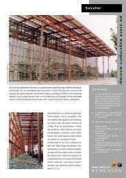 Solceller - De Store Bygningers Økologi
