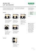VELFAC 200 Moderne vinduer - ProductInformation.dk - Page 5