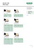 VELFAC 200 Moderne vinduer - ProductInformation.dk - Page 7