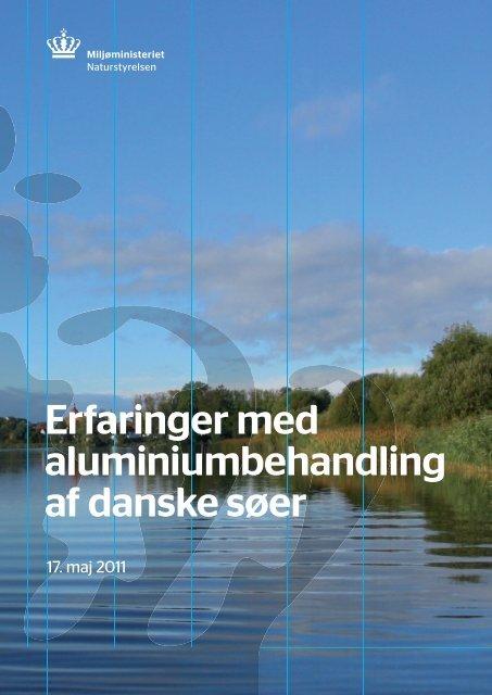 Erfaringer med aluminiumbehandling af danske søer - Ecoinnovation