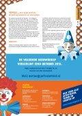 Nieuwsbrief - Federatie Eindhovens Carnaval - Page 5