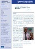 WANNEER KINDERWENSEN UITKOMEN - Osteuropa Mission - Page 2