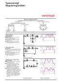 Weishaupt oliebrænder type Monarch Størrelse 1 og 3 - Page 5