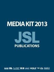 Hent bladets egen medieinfo - Danske Specialmedier
