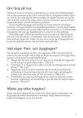 Här - Hålla hus - Page 3