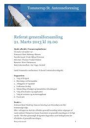 Generalforsamling 21. marts 2013.pdf - Tommerup Station ...