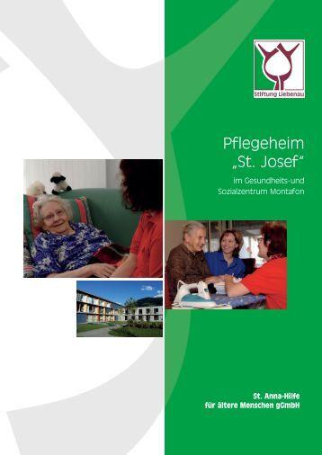 "Pflegeheim ""St. Josef"""