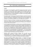 Verslag van de Regering inzake de strijd van mensenhandel en ... - Page 7