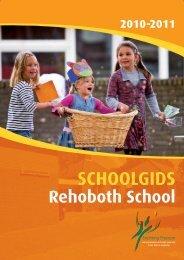 SCHOOLGIDS - Aelis