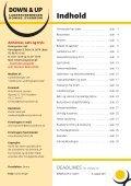Læs i dette nummer om: - Landsforeningen Downs Syndrom - Page 2