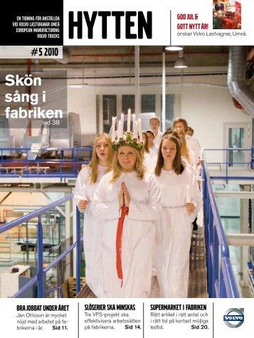 Skön sång i fabriken - Ordbanken
