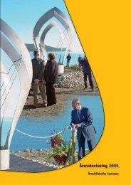 Årsredovisning 2005 - Örnsköldsviks kommun