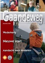 Gaa - Protestantse Gemeente Zwolle