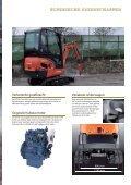 Download de bijlage - Kubota - Page 3