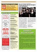 der Aqua Fit Kurse - Espelkamper Nachrichten - Page 6