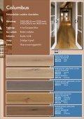 Parketvloeren Laminaatvloeren Ondervloeren Plinten - Page 7