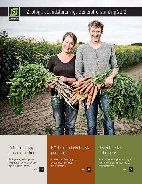 Download program som PDF - Økologisk Landsforening