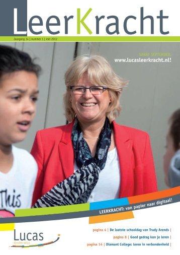 LeerKracht - Lucas Onderwijs