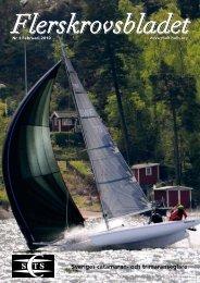 Sveriges catamaran- och trimaranseglare - SCTS