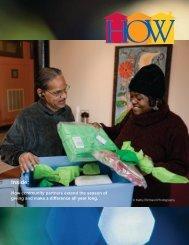 Winter 2011 Journal - How-Inc.org