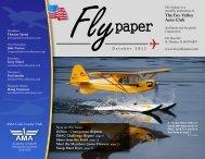 October 2012 - The Fox Valley Aero Club