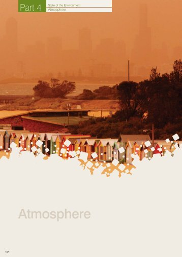 Atmosphere - Commissioner for Environmental Sustainability