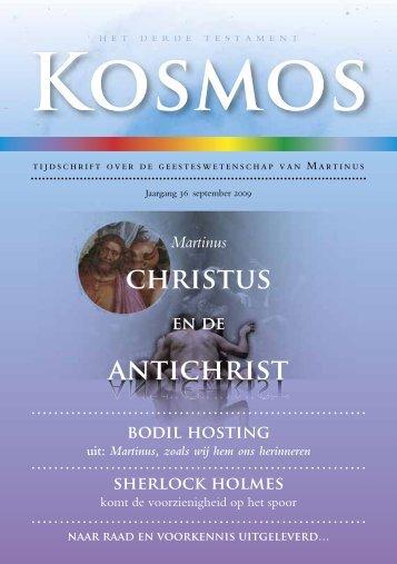 Christus en de antichrist