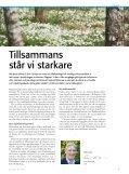 Växa genom tillköp Kampen mot granbarkborren ... - Mellanskog - Page 3