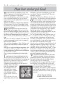 bording sogns kirkeblad bording sogns kirkeblad - Bording Kirke - Page 2