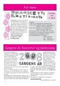 bording sogns kirkeblad bording sogns kirkeblad - Bording Kirke - Page 4