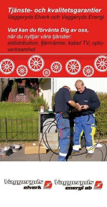 tjänste- och kvalitetsgarantier.pdf - Vaggeryds kommun