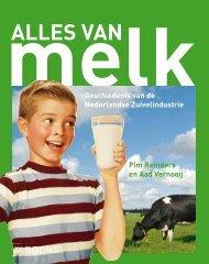 van melk - WBOOKS