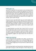 det har vist seg at det lønner seg å snakke sammen - Selvhjelp Norge - Page 5