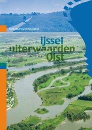 Definitief inrichtingsplan (pdf) - Provincie Overijssel