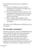 Broschyren - Regeringen - Page 4