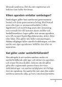 Broschyren - Regeringen - Page 5