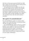 Broschyren - Regeringen - Page 6